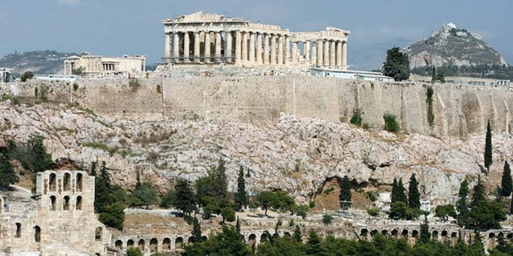Acropolis-of-Athens-Images